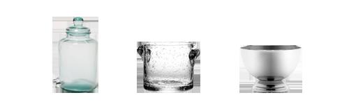 Vermietung : Champagner- und Weinkühler