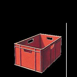 Eis-Behälter 60 L