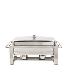 Chafing-Dish 2 Brenner B 62 H 38 T 36 cm