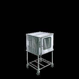 Ofen mit Wasserdampf 10-GN 1/1 : 380 V