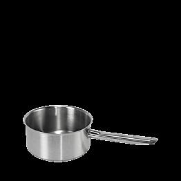 Stielkasserolle Inox Ø 29 cm H 15 cm 5.4 L