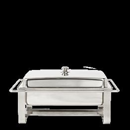 Chafing-Dish elektrisch L 62 H 38 T 36 cm 700 W