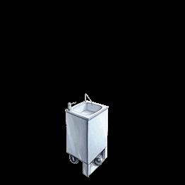 Handwaschbecken autonom