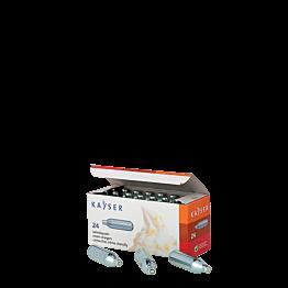 Dreier-pack gaspatronen für Schlagrahmbehälter