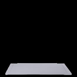Schneidebrett anthrazit 50 x 42 cm