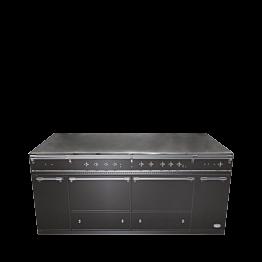 Buffet klappbar Gastro-Look 100 x 200cm H 92cm