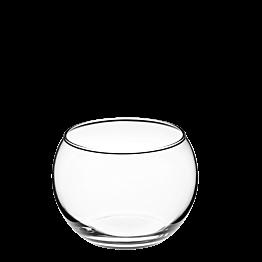 Bowl Aquarium aus Glas Ø 9 cm H 7,5 cm 50 cl