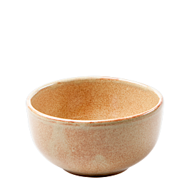 Bowl Korfu beige Ø 12,5 cm