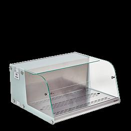 Kühlvitrine 64,5 x 30 cm  H 33,5 cm