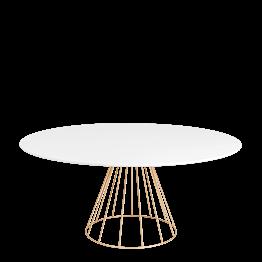 Tisch Filor  Ø 160 cm H 73 cm