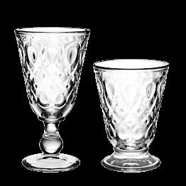 Gläser Barock