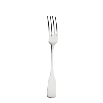 Servicegabel Silber