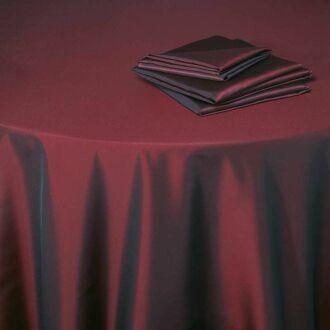 Tischtuch Toscana rot Opéra 280 x 800 cm