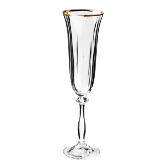 Champagnerglass Marquis Gold 19 cl