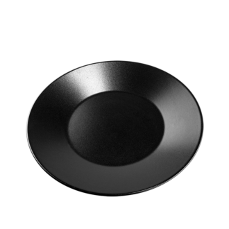 Menüteller Onyx Ø 27,5 cm