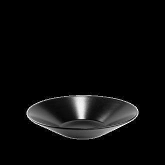 Tiefer Teller Onyx Ø 23 cm Innen Ø 10 cm