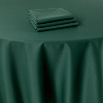 Tischläufer Marjorie grün 50 x 270 cm feuerfest