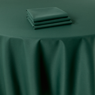 Tischtuch Marjorie grün 310 x 310 cm