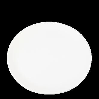 Platzteller Pop's weiß Ø 31 cm