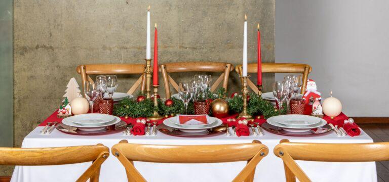 Der Geist von Weihnachten