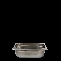 GN-Behälter 1/2 H 10 cm