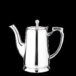 Kaffeekanne Silber 100 cl