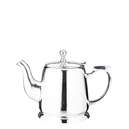 Teekanne Silber 100 cl