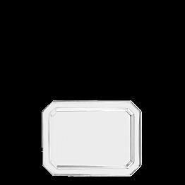 Platte Inox 30 x 40 cm
