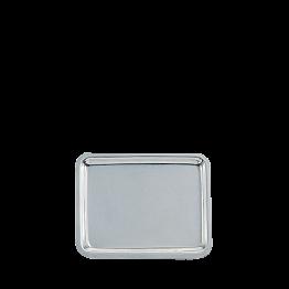 Tablett Inox 15 x 20 cm