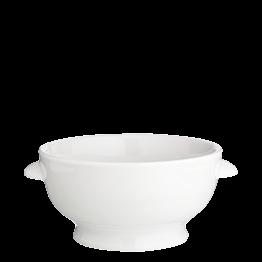 Bowl weiss Ø 13 cm H 7 cm 40 cl