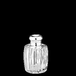 Salzstreuer Glas (ohne Salz geliefert)