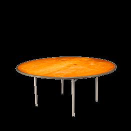 Tisch rund Ø 170 cm