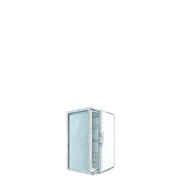 Kühlschrank : 140 L 220 V