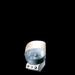 Zuckerwatten - Maschine : 220 V