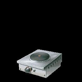 Elektro-Rechaud 1 Platte : 220 V
