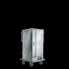 Umluft-Wärmeschrank 200 Pers. 220 V