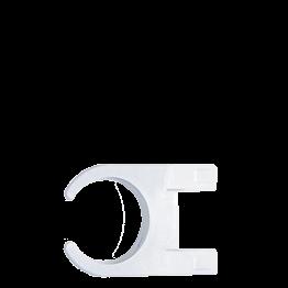 Glas-Clip