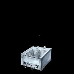 Doppelfriteuse 220 V