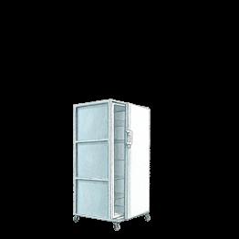 Kühlschrank : 500 L 220 V