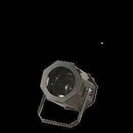 Scheinwerfer 150 W  ohne Montage