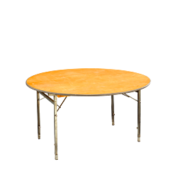 Tisch rund Ø 135 cm