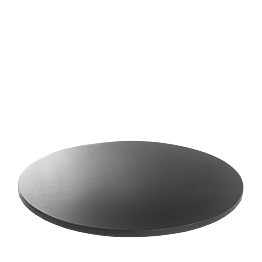 Drehplatte Holz Ø 60 cm