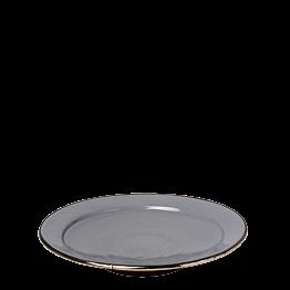 Platte Sarrazin Ø 33 cm H 9 cm