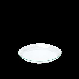 Brotteller Glas Ø 12 cm