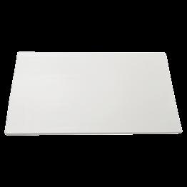 Teller Extra Flat 34 x 23 cm