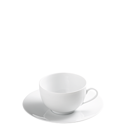 Kaffee-/Tee-Ober- & Untertasse Lak Dune 16 cl