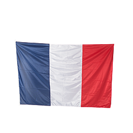 Französische Fahne 150 x 225 cm