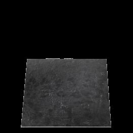 Unterteller Ardoise 30 x 30 cm