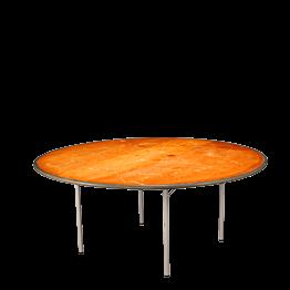 Tisch rund Ø 185 cm