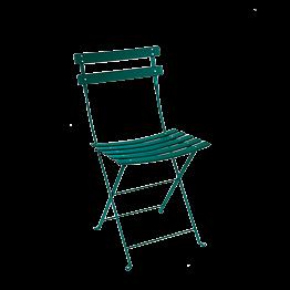 Stuhl Trocadero grün